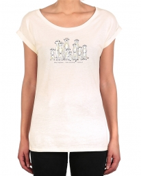 Iriedaily Meerkatz T-Shirt (vanilla)