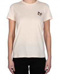 Iriedaily Let It Bee T-Shirt (vanilla)