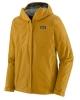 Patagonia Torrentshell 3L Jacket (buckwheat gold)