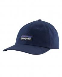 Patagonia P6 Label Trade Cap (classic navy)