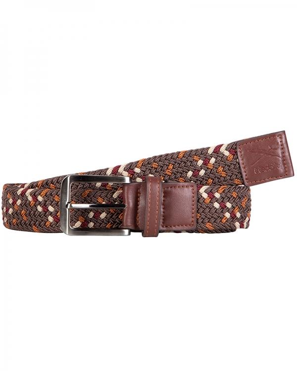 Iriedaily Variation Belt (brown)