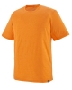 Patagonia Capilene Cool Trail T-Shirt (mango)