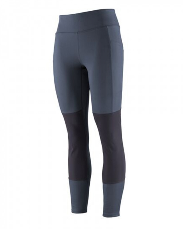Patagonia W Pack Out Hike Tights (smolder blue)