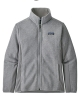 Patagonia W Lightweight Better Sweater Jacket (feather grey)