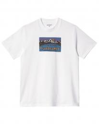 Carhartt WIP Great Outdoors T-Shirt (white)