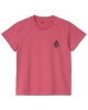 Carhartt WIP W Care T-Shirt (crystal/black)