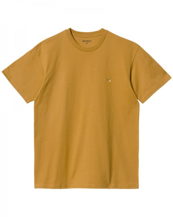 Carhartt WIP Chase T-Shirt (helios/gold)