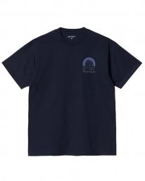 Carhartt WIP Mountain T-Shirt (astro)