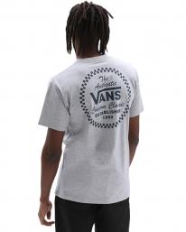 Vans Custom Classic T-Shirt (athletic heather)