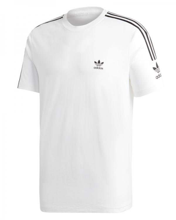 Adidas Tech T-Shirt (white)