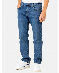 Reell Barfly Jeans (retro mid blue)