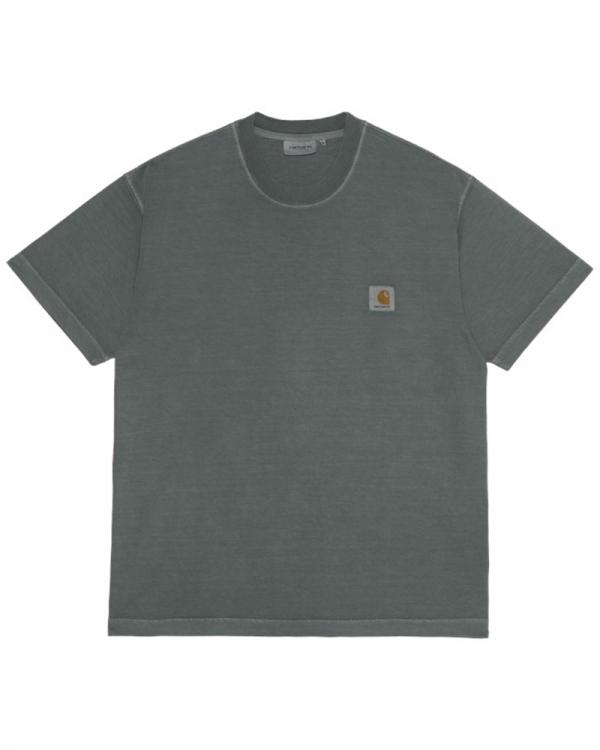 Carhartt WIP Vista T-Shirt (eucalyptus)