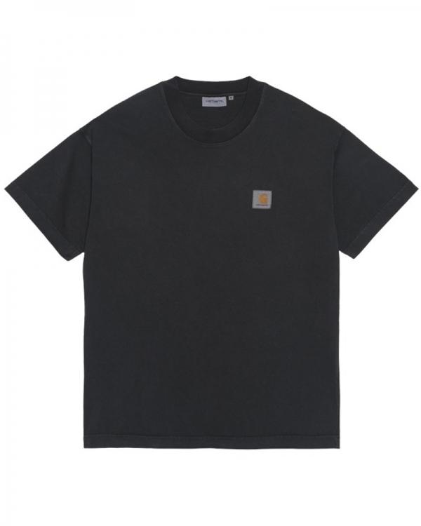 Carhartt WIP Vista T-Shirt (soot)