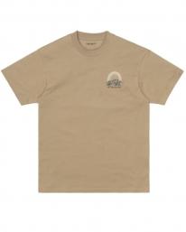 Carhartt WIP Mountain T-Shirt (tanami)
