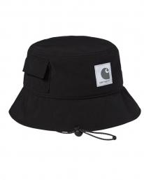 Carhartt WIP Kilda Bucket Hat (black)