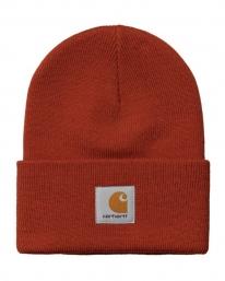 Carhartt WIP Acrylic Watch Hat (copperton)