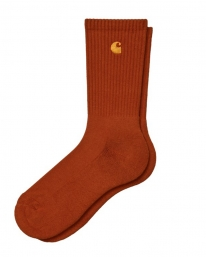 Carhartt WIP Chase Socken (copperton/gold)