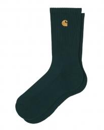 Carhartt WIP Chase Socken (frasier/gold)