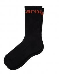 Carhartt WIP Carhartt Socken (black/copperton)