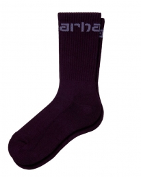 Carhartt WIP Carhartt Socken (dark iris/cold viola)