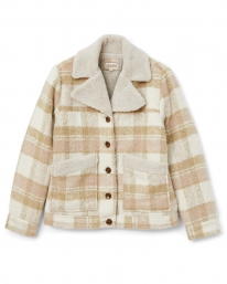 Brixton W Nouvelle Coat (beige)