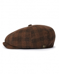 Brixton Brood Schieber (bison/brown)