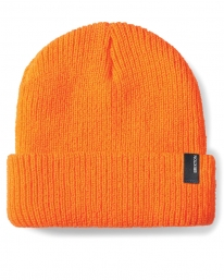 Brixton Heist Beanie (athletic orange)
