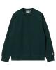 Carhartt WIP Chase Sweater (frasier/gold)
