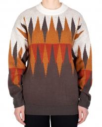 Iriedaily Fady Knit (major brown)