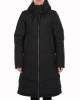 Iriedaily Paddie Coat (black)