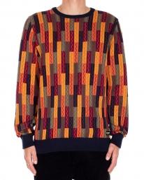 Iriedaily Shufflemania Knit (burned)