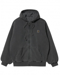 Carhartt WIP Vista Jacket (soot)