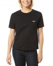 Vans V Boxy T-Shirt (black)