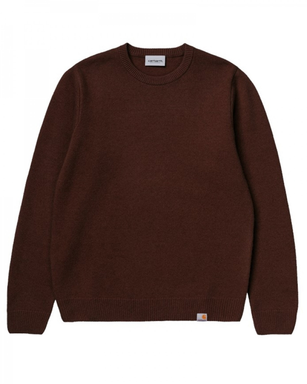 Carhartt WIP Allen Sweater (offroad)