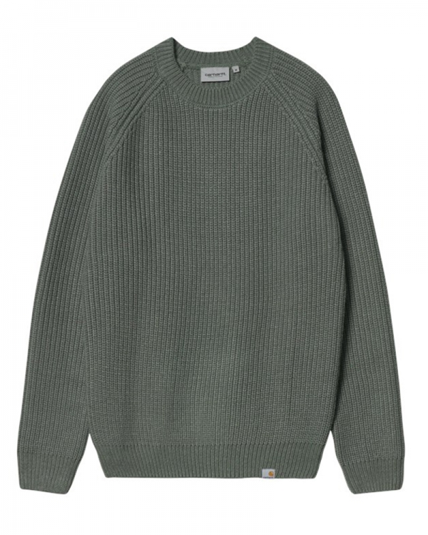 Carhartt WIP Forth Sweater (thyme)