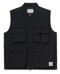 Carhartt WIP Kilda Vest (black)