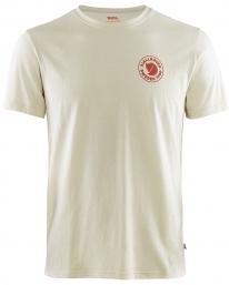 Fjällräven 1960 Logo T-Shirt (chalk white)