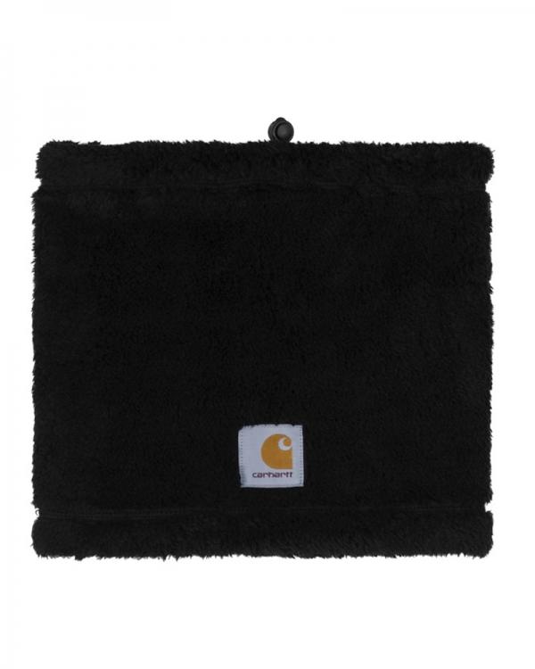 Carhartt WIP Jackson Neckwarmer (black)