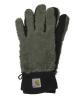 Carhartt WIP Jackson Gloves (thyme/black)