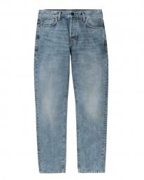 Carhartt WIP Klondike Pant (blue light used wash)