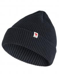 Fjällräven Tab Hat Beanie (dark navy)