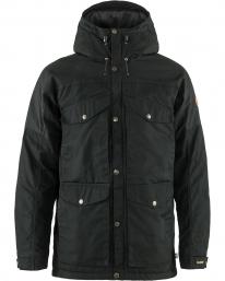 Fjällräven Vidda Pro Wool Padded Jacket (black)
