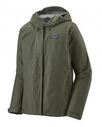 Patagonia Torrentshell 3L Jacket (industrial green)