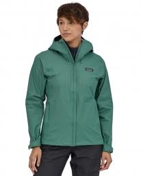 Patagonia W Torrentshell 3L Jacket (regen green)