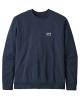 Patagonia Regenerative Organic Pilot Cotton Sweater (new navy)