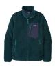 Patagonia W Classic Retro-X Jacket (dark borealis green)