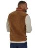 Patagonia Classic Retro-X Vest (bear brown)