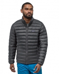 Patagonia Down Sweater Jacket (forge grey)