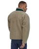 Patagonia Classic Retro-X Jacket (pelican w/dark bolearis green)
