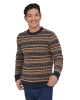 Patagonia Recycled Wool Sweater (cottage isle small/new navy)